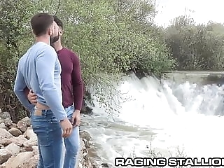 RagingStallion Hot Latino and Arab Passionate Fucking man (gay) gay porn (gay) hunk (gay)