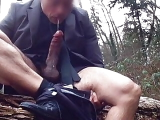 Self Suck and Cumming man (gay) amateur (gay) big cock (gay)