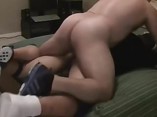 Fucked by the Repair Man amateur (gay) bareback (gay) bear (gay)