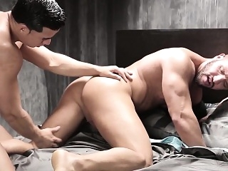 Ripped muscle god asspounded buff bottom asslick (gay) cumshot (gay) gays (gay)