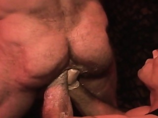 Studs get holes gaped bdsm (gay) fetish (gay) fisting (gay)