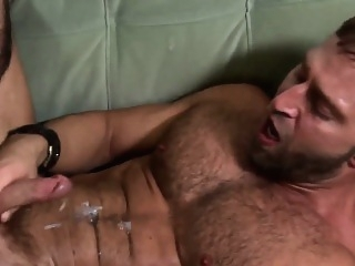 Hunky cleaner cocksucking mature dick gays (gay) hunks (gay) masturbation (gay)