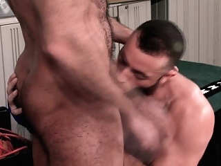 Older buff bear jizzed bears (gay) cumshot (gay) gays (gay)