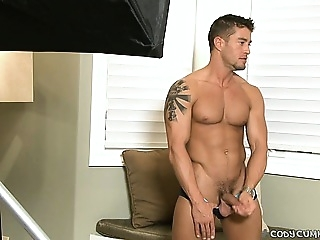 Cody Cummings offers you an inside look behind the scenes. amateur (gay) gays (gay) masturbation (gay)