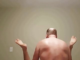 Daddy fucks is boy amateur bear big cock
