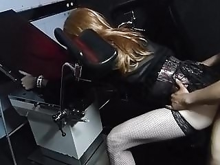 Gangbang-Whore ROXY amateur (gay) blowjob (gay) crossdresser (gay)