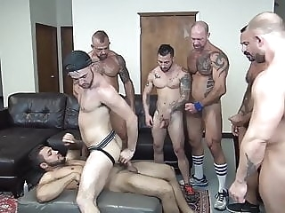 Fucking Bareback HD 166 group sex (gay) interracial (gay) hd videos