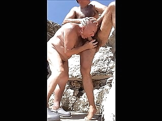 old cocksuckers amateur (gay) big cock (gay) blowjob (gay)