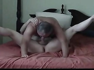 Grandpa loves to suck cock of younger man (gay) amateur (gay) bear (gay)