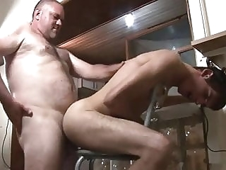 Daddy Spies on Boy man (gay) gay porn (gay) amateur (gay)