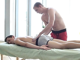 Deep Dick Massage blowjob (gay) gays (gay) massage (gay)