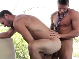 Office hunk assfucked on his desk blowjob (gay) cumshot (gay) gays (gay)