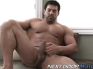 Vince sits down on a nearby window seat and stroke his dick. amateur (gay) daddies (gay) gays (gay)