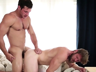 Brandon Cody and Colby Keller gays (gay) hd gays (gay) handjob (gay)